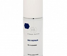 Гель для очищения кожи всех типов BIO REPAIR GEL CLEANSER  Holy Land 250 мл.