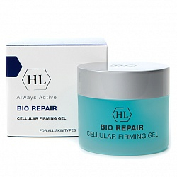Гель увлажняющий BIO REPAIR CELLULAR FIRMING GEL  Holy Land 50 мл.