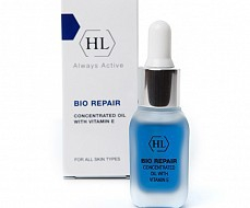 Масляный концентрат BIO REPAIR CONCENTRATED OIL  Holy Land 15 мл.
