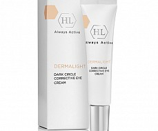 Крем корректирующий DERMALIGHT DARK CIRCLE CORRECTIVE EYE CREAM 105 мл.